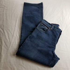 Levi's 550 Relaxed Boot Cut 10M